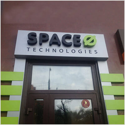 spaceo in russia
